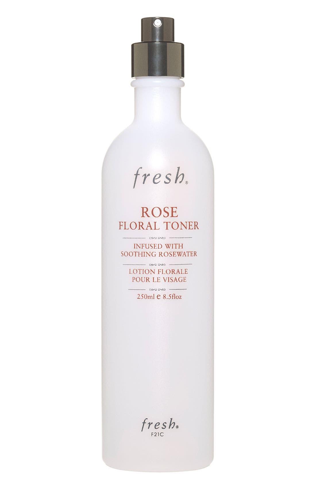 Fresh® Rose Marigold Floral Water