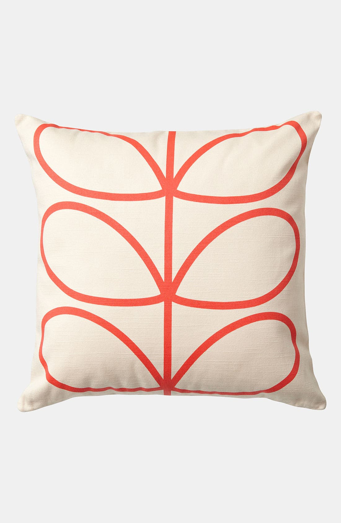 Alternate Image 2  - Orla Kiely 'Linear Stem' Pillow