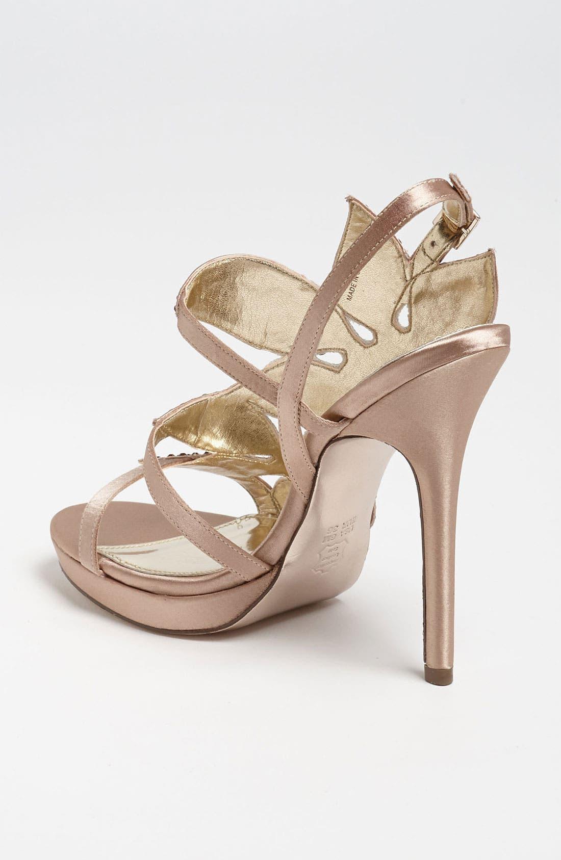 Alternate Image 2  - Nina 'Bryyce' Sandal