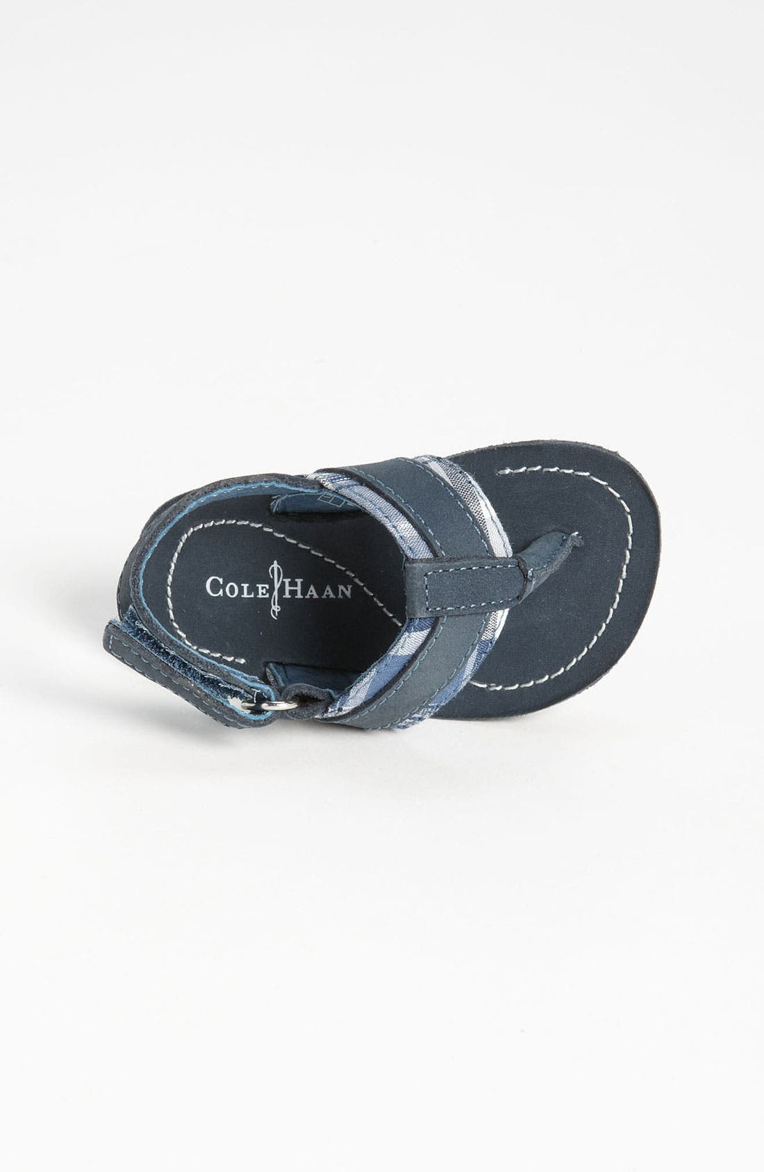 Alternate Image 3  - Cole Haan 'Mini Felipe' Sandal (Baby)