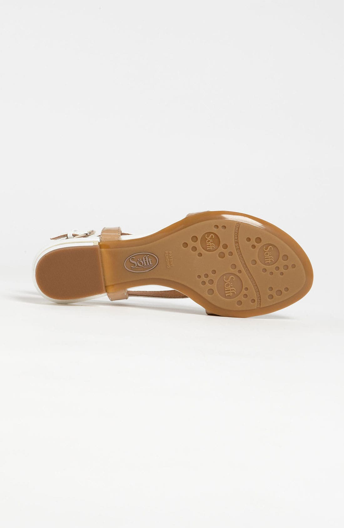Alternate Image 4  - Söfft 'Blyss' Sandal