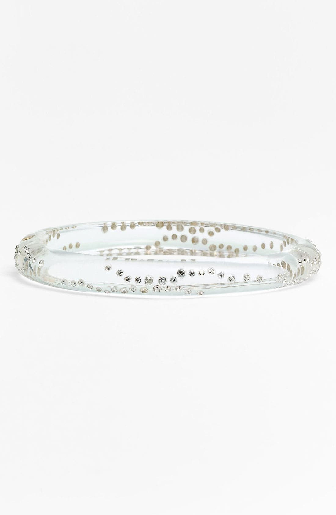 Alternate Image 1 Selected - Alexis Bittar 'Lucite® - Dust' Bracelet