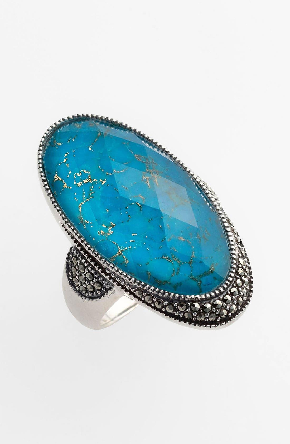 Main Image - Judith Jack Doublet Ring