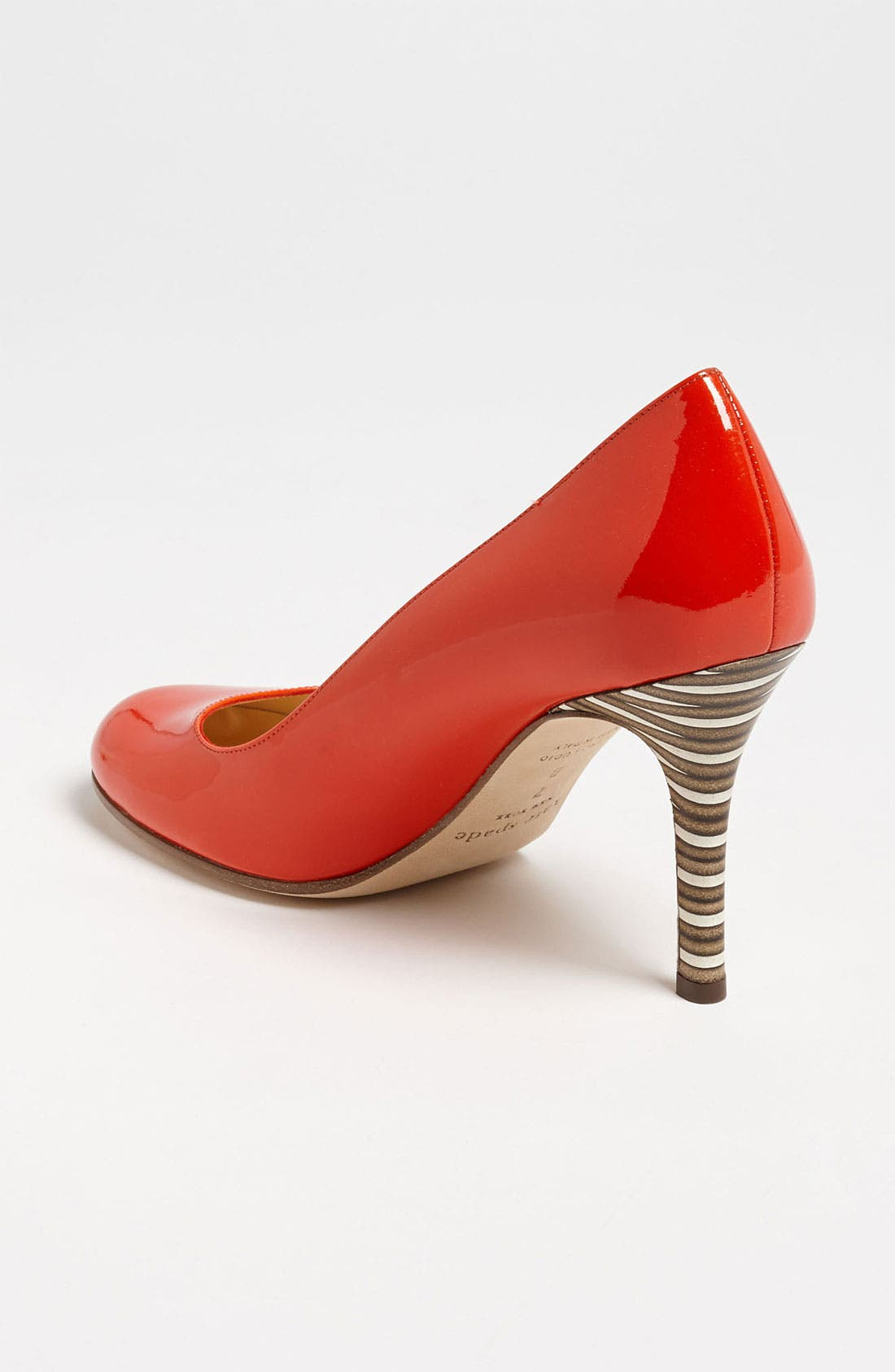 Alternate Image 2  - kate spade new york 'karolina' pump