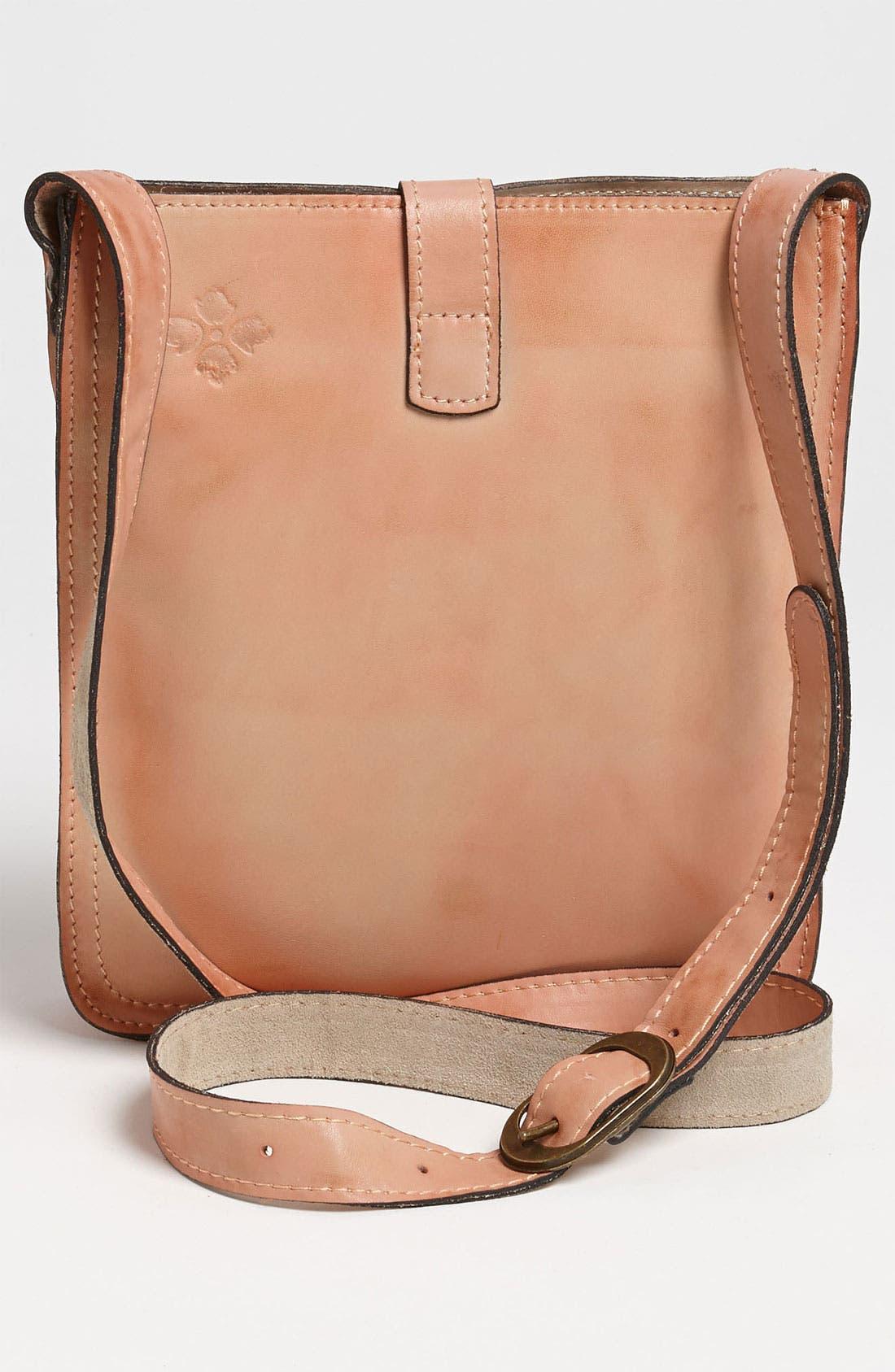 Alternate Image 4  - Patricia Nash 'Venezia' Crossbody Bag