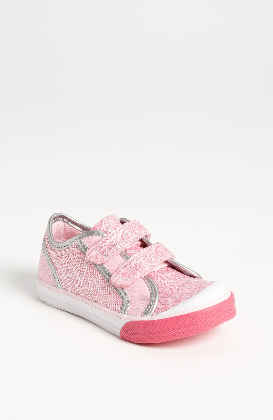 Alternate Image 1 Selected - Keds® 'Glamerly' Sneaker (Walker & Toddler)