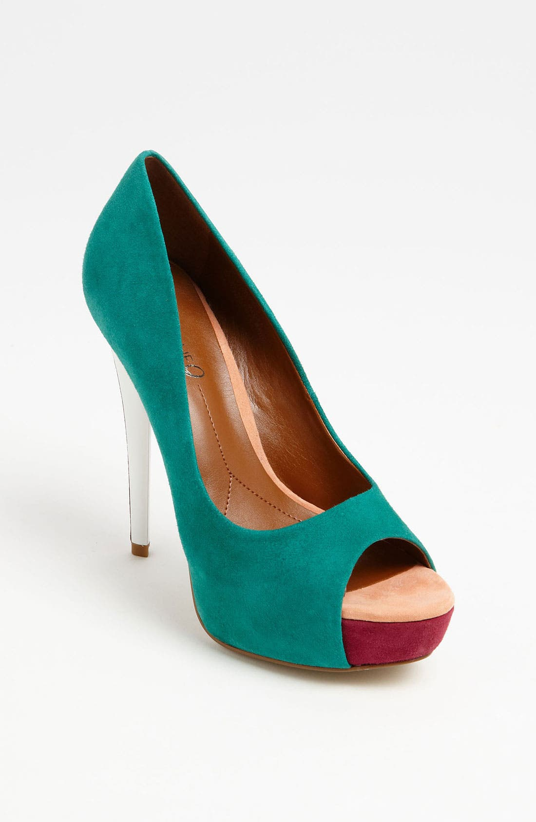 Alternate Image 1 Selected - Boutique 9 'Claudius' Pump