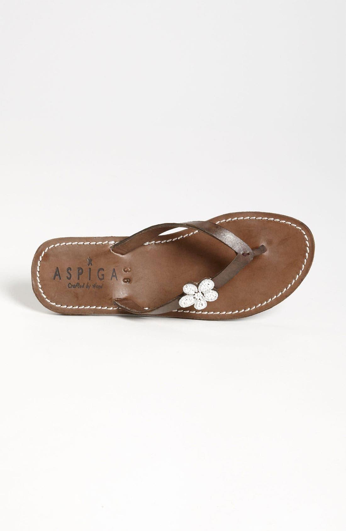 Alternate Image 3  - Aspiga 'Tamu' Sandal