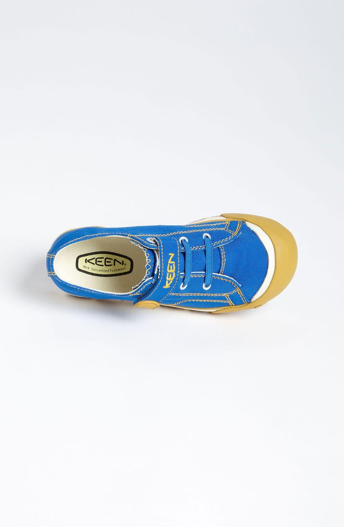 Alternate Image 3  - Keen 'Coronado' Sneaker (Baby, Walker, Toddler & Little Kid)