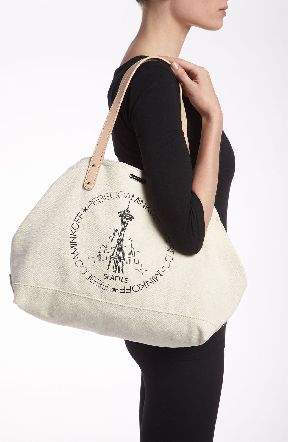 Alternate Image 2  - Rebecca Minkoff 'Worlds - Cherish' Tote