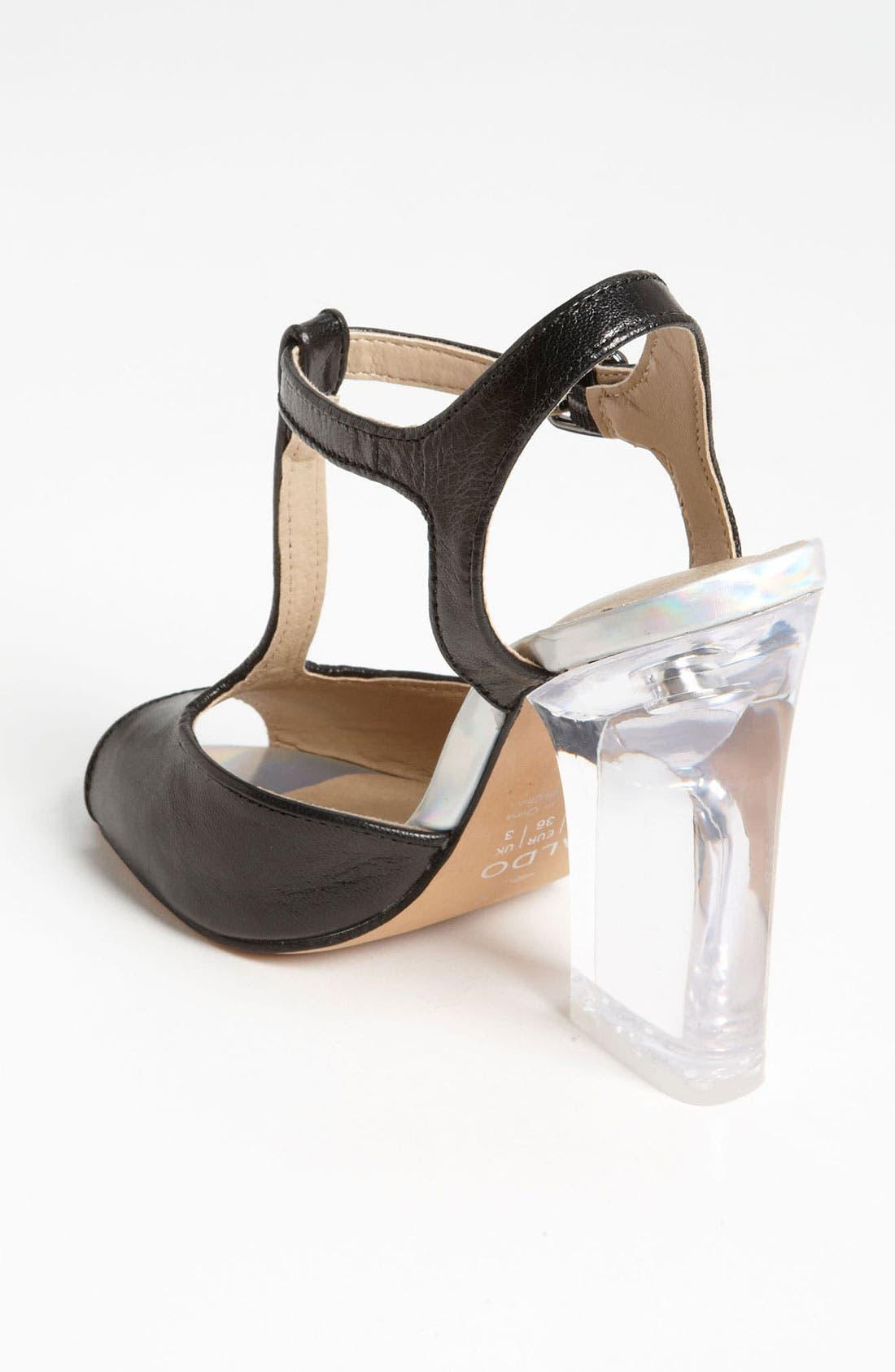 Alternate Image 2  - ALDO 'Aserri' Sandal
