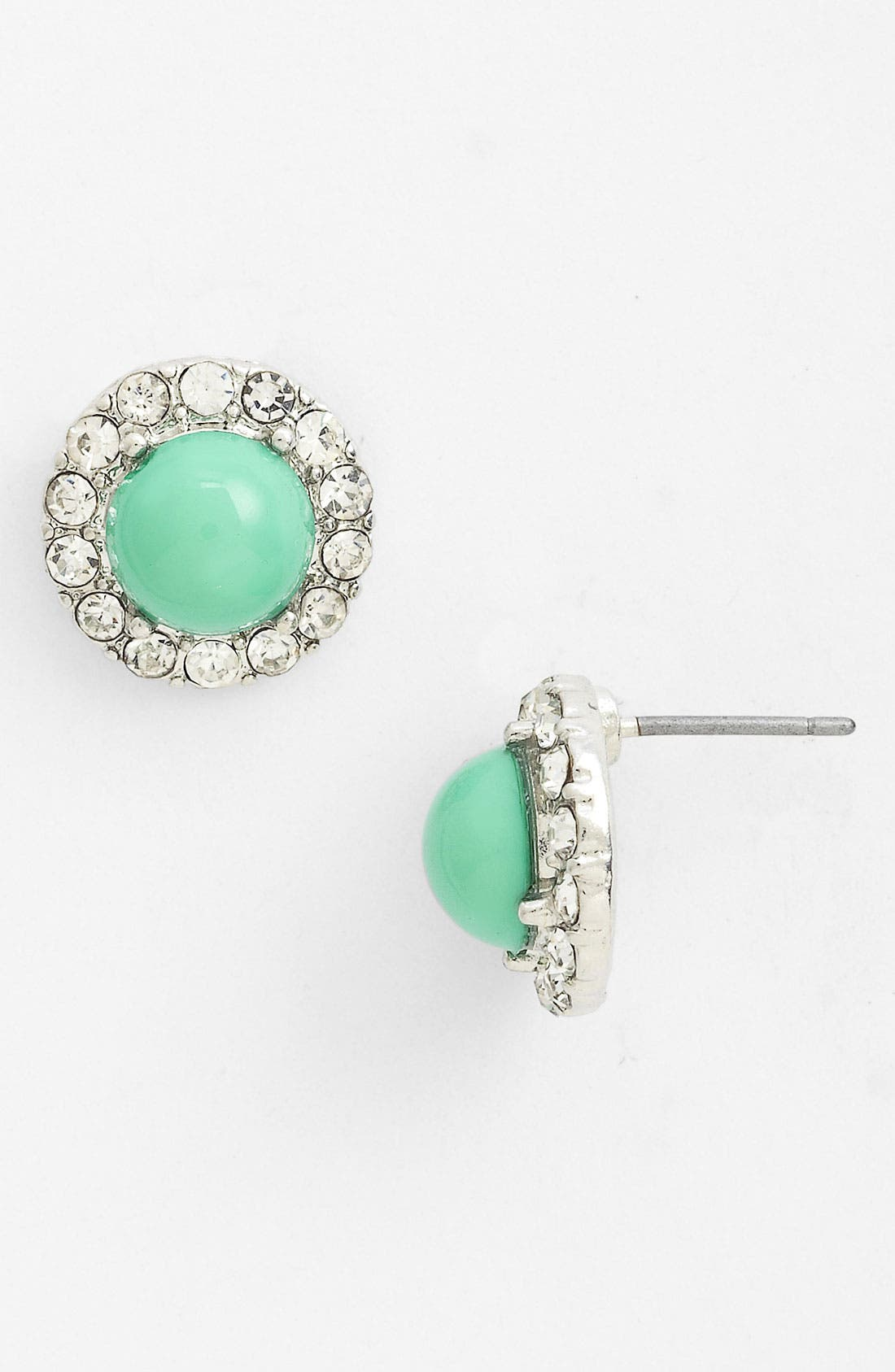 Main Image - Lydell NYC Stud Earrings