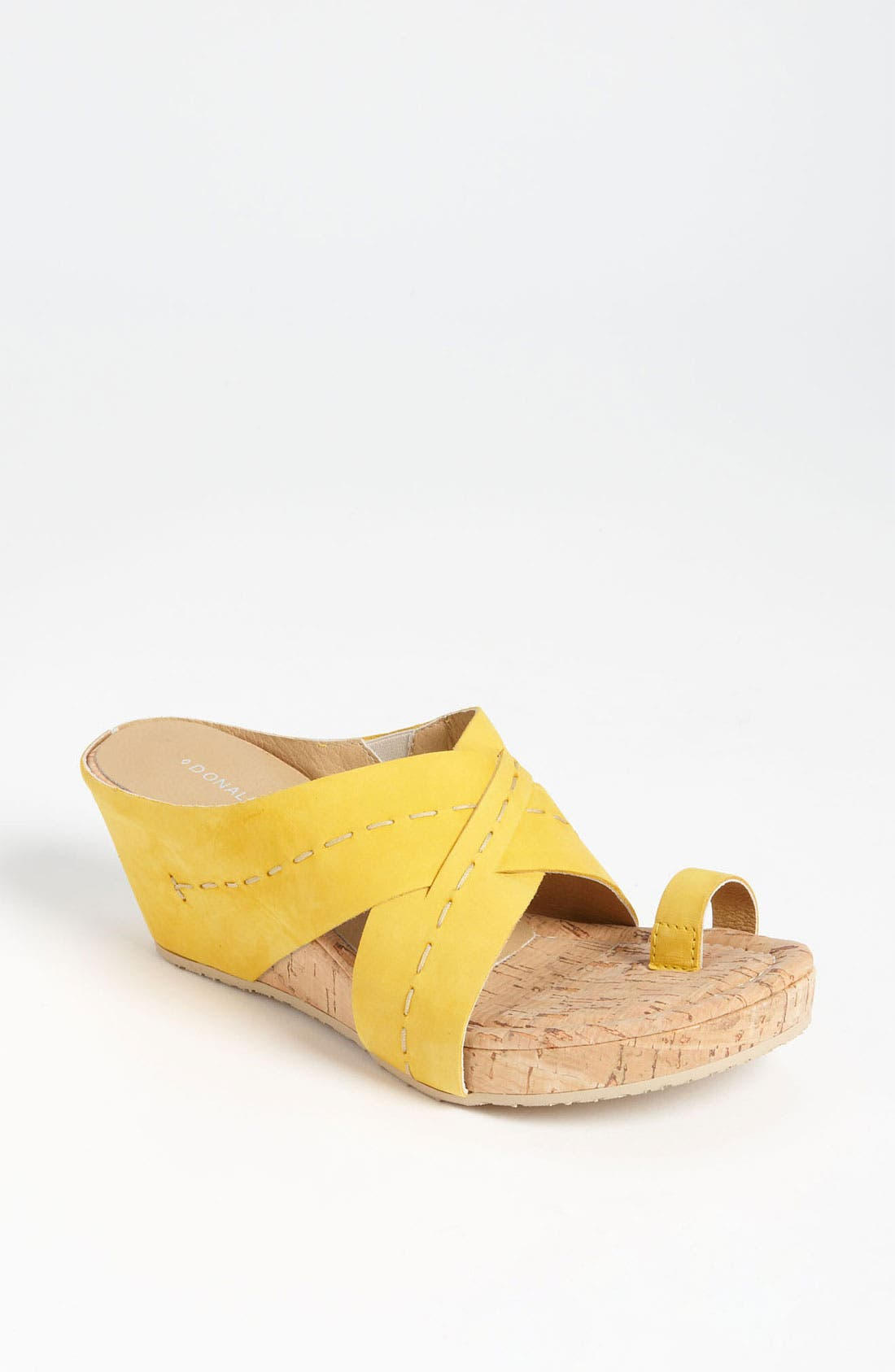 Alternate Image 1 Selected - Donald J Pliner 'Gilana' Sandal