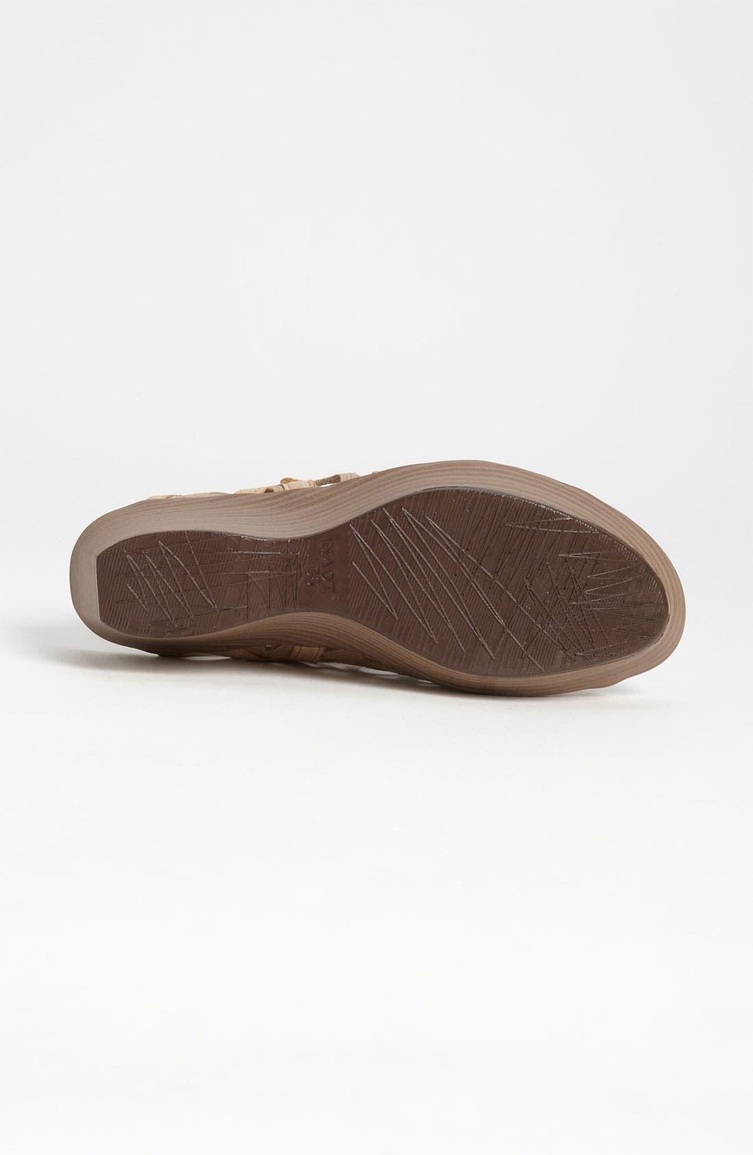 Alternate Image 4  - Naot 'Deluxe' Sandal