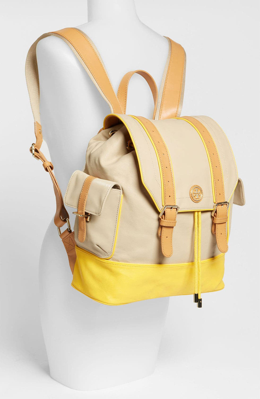 Alternate Image 2  - Tory Burch 'Pierson' Backpack