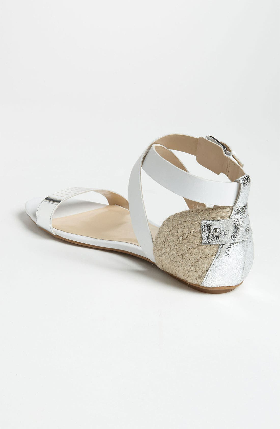 Alternate Image 2  - Enzo Angiolini 'Katrynn' Sandal (Special Purchase)