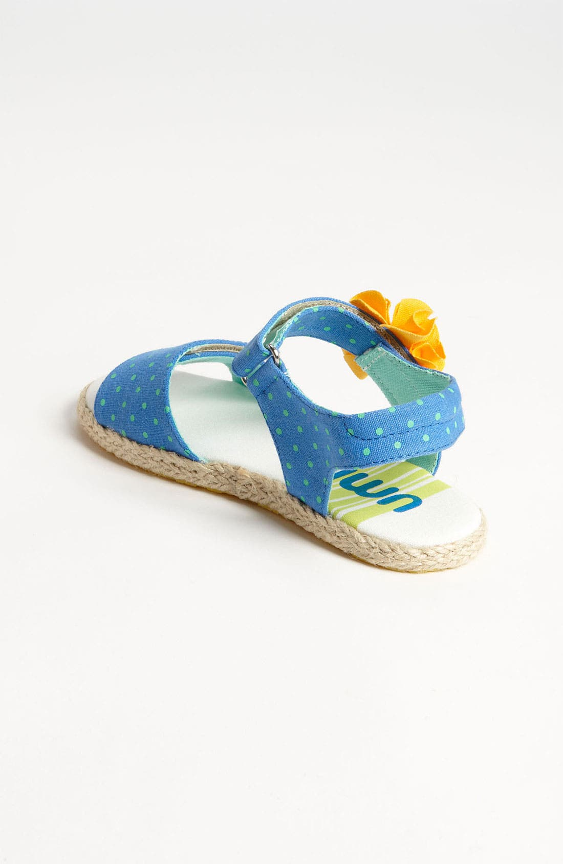 Alternate Image 2  - Umi 'Giselle' Sandal (Toddler, Little Kid & Big Kid)