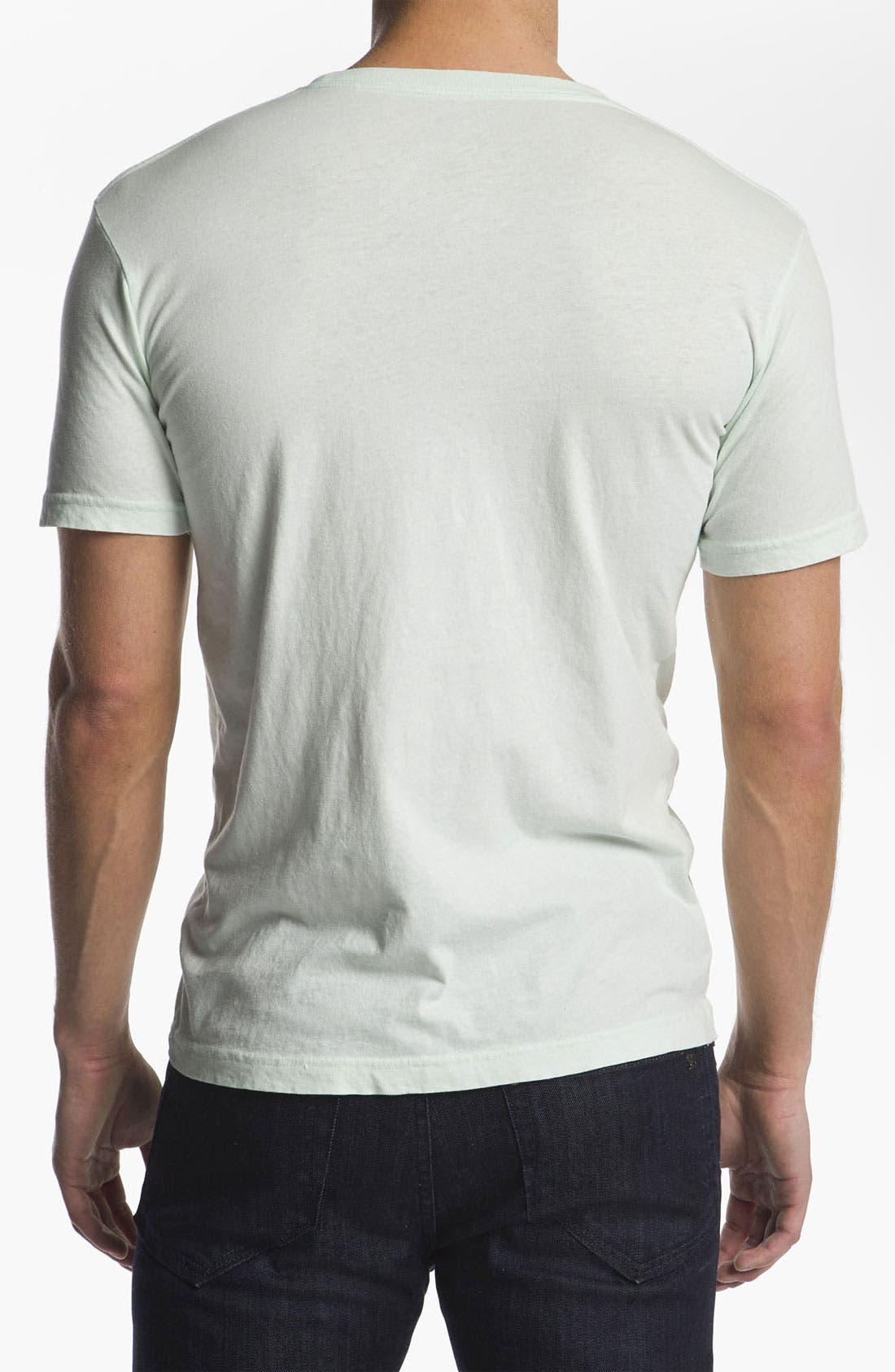 Alternate Image 2  - Element 'Shoreline' T-Shirt