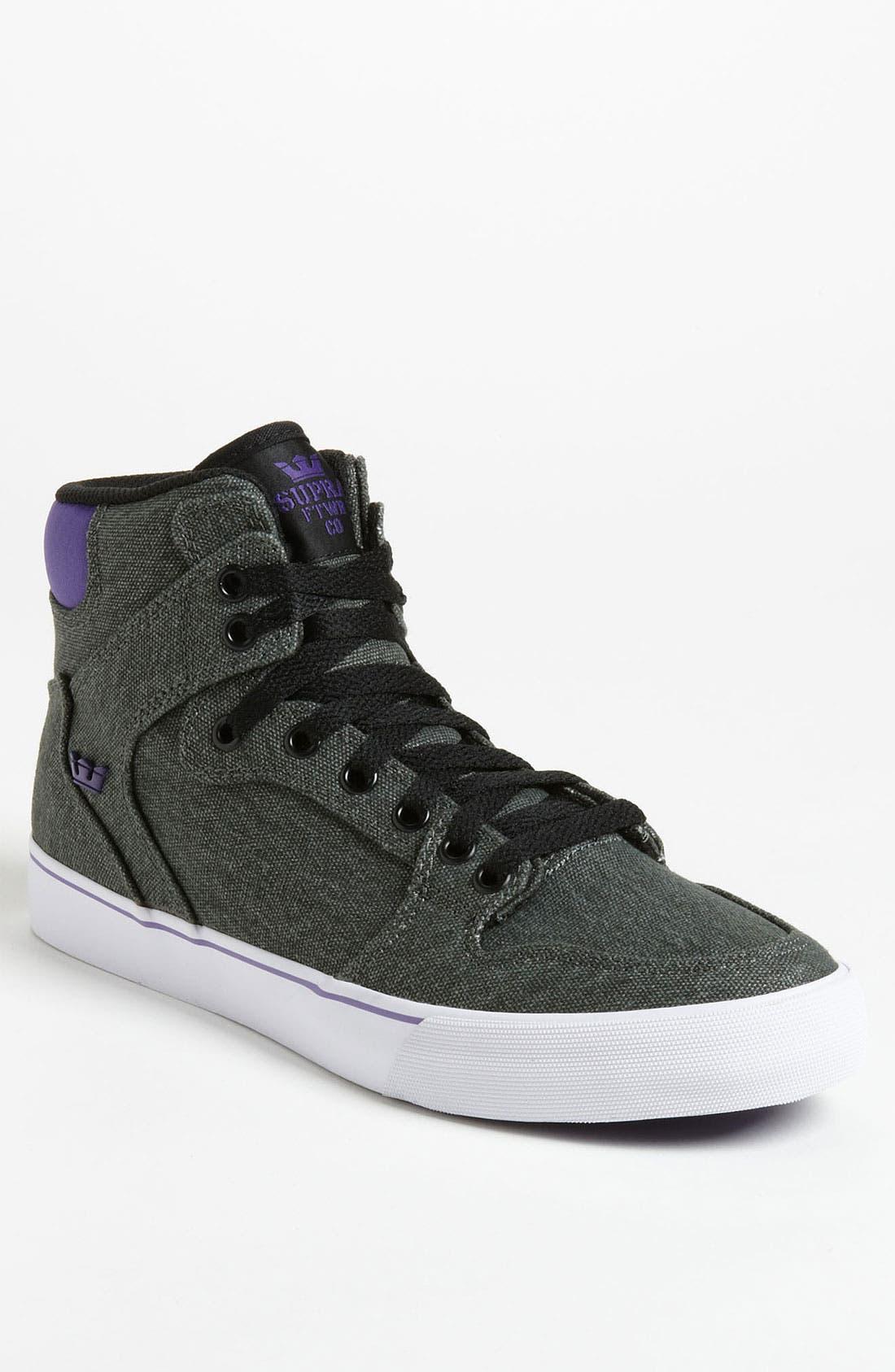 Main Image - Supra 'Vaider' Sneaker (Men)