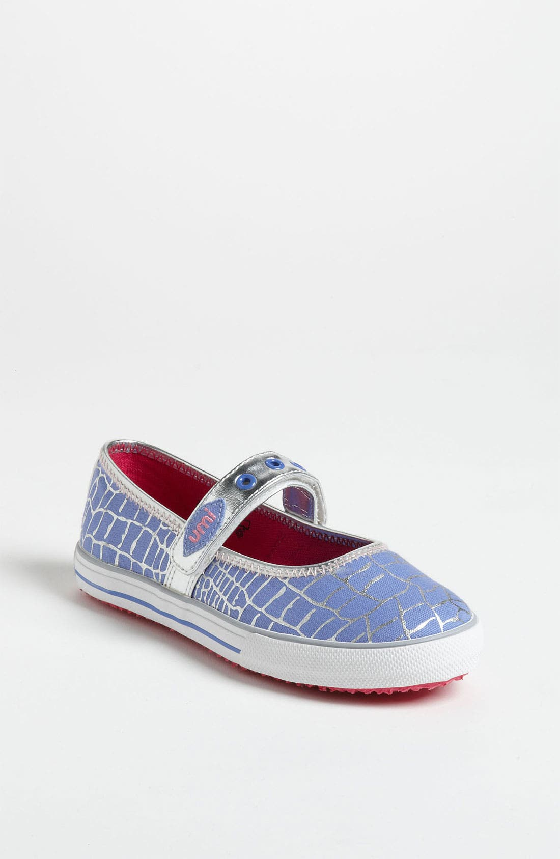 Main Image - Umi 'Halina' Mary Jane Slip-On (Toddler, Little Kid & Big Kid)