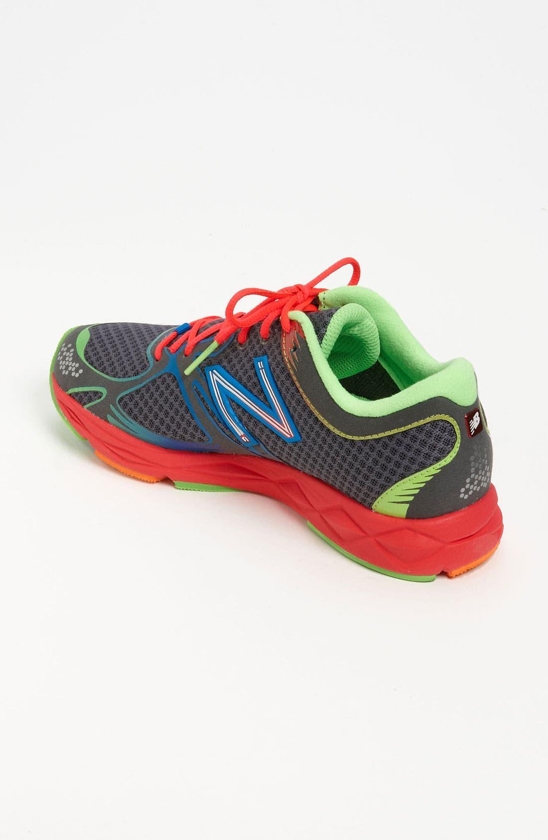 Alternate Image 2  - New Balance '1400' Running Shoe (Women)(Retail Price: $89.95)