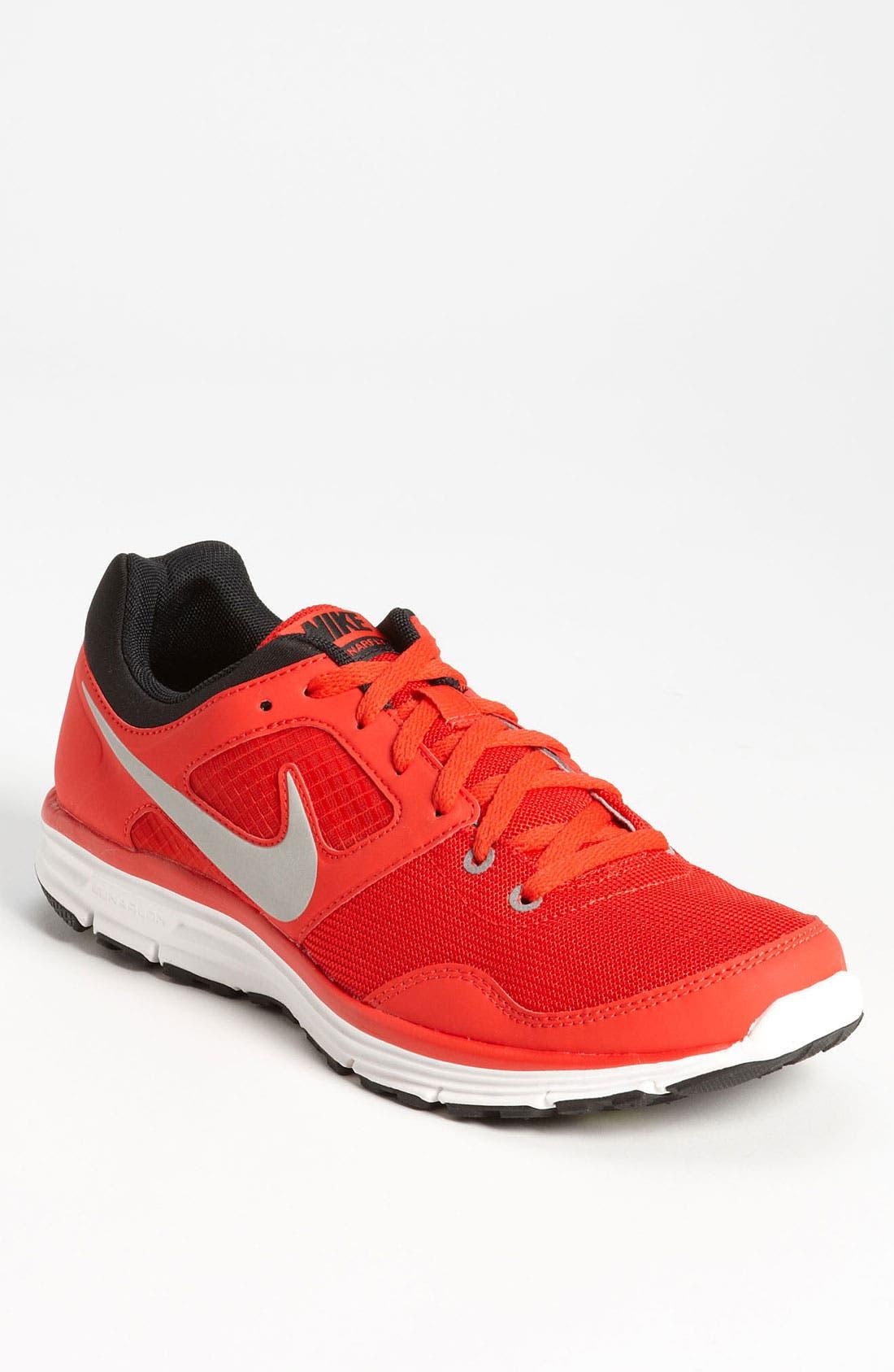 Alternate Image 1 Selected - Nike 'LunarFly+ 4' Running Shoe (Men)