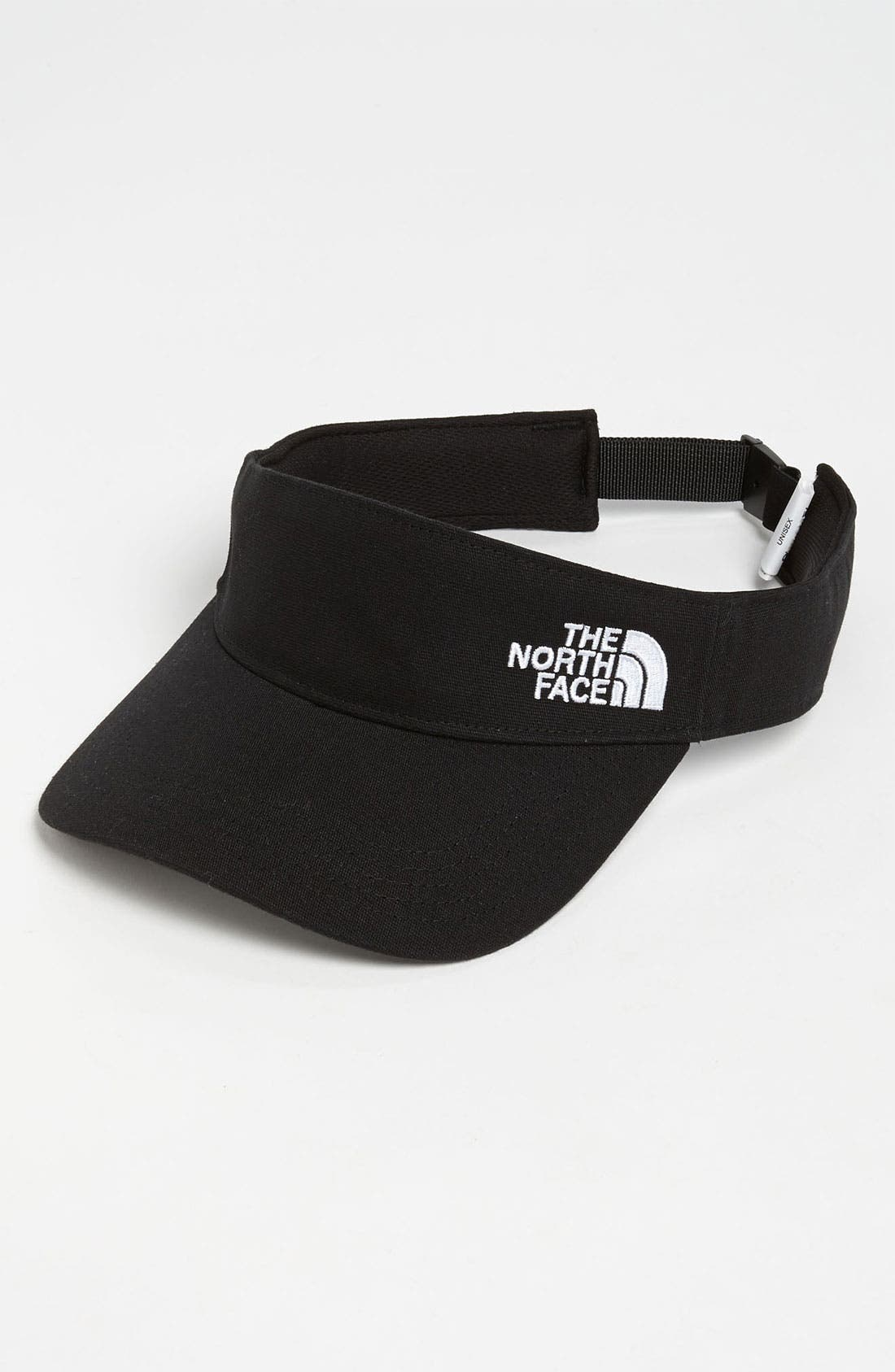 Alternate Image 1 Selected - The North Face Organic Visor