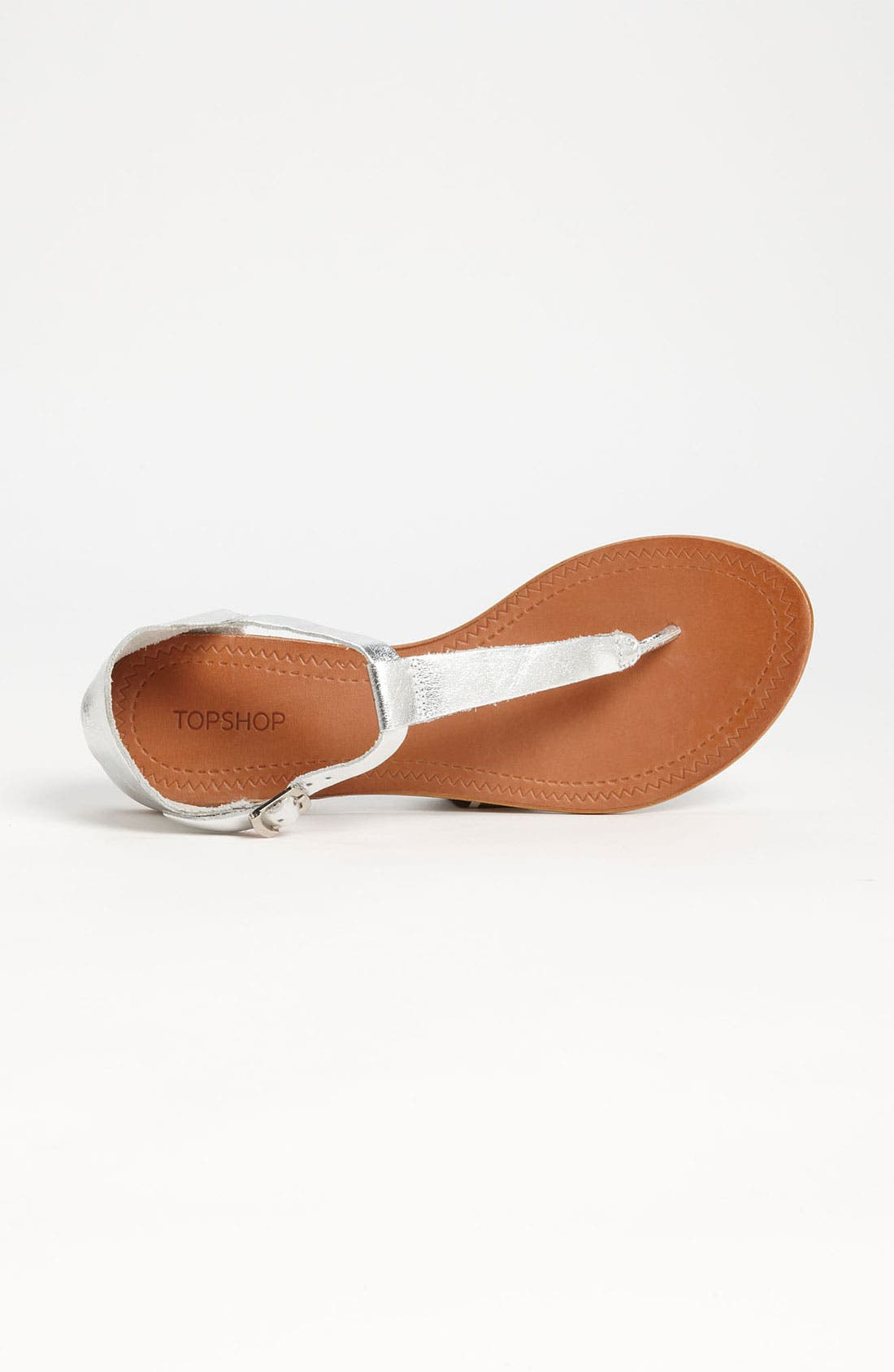 Alternate Image 2  - Topshop 'Hix' Sandal