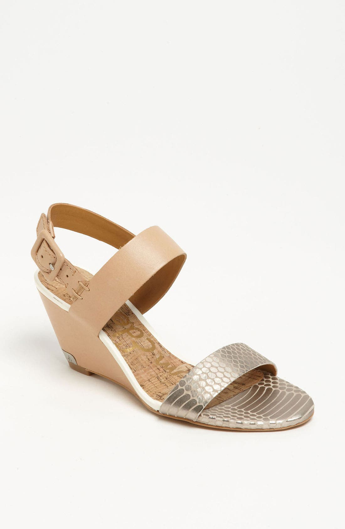 Alternate Image 1 Selected - Sam Edelman 'Sutton' Sandal