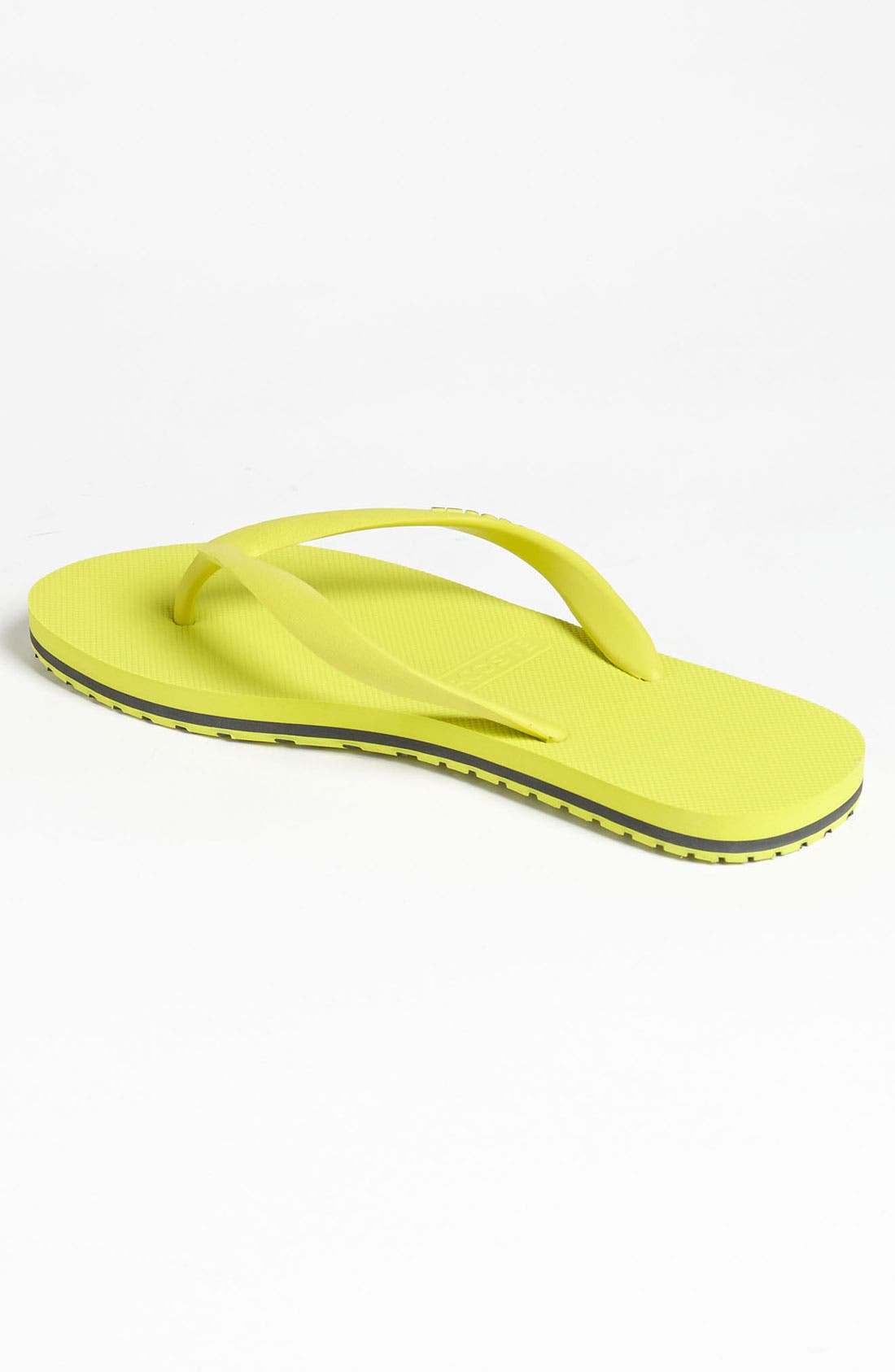 Alternate Image 2  - Lacoste 'Nosara Jaw' Flip Flop (Men)