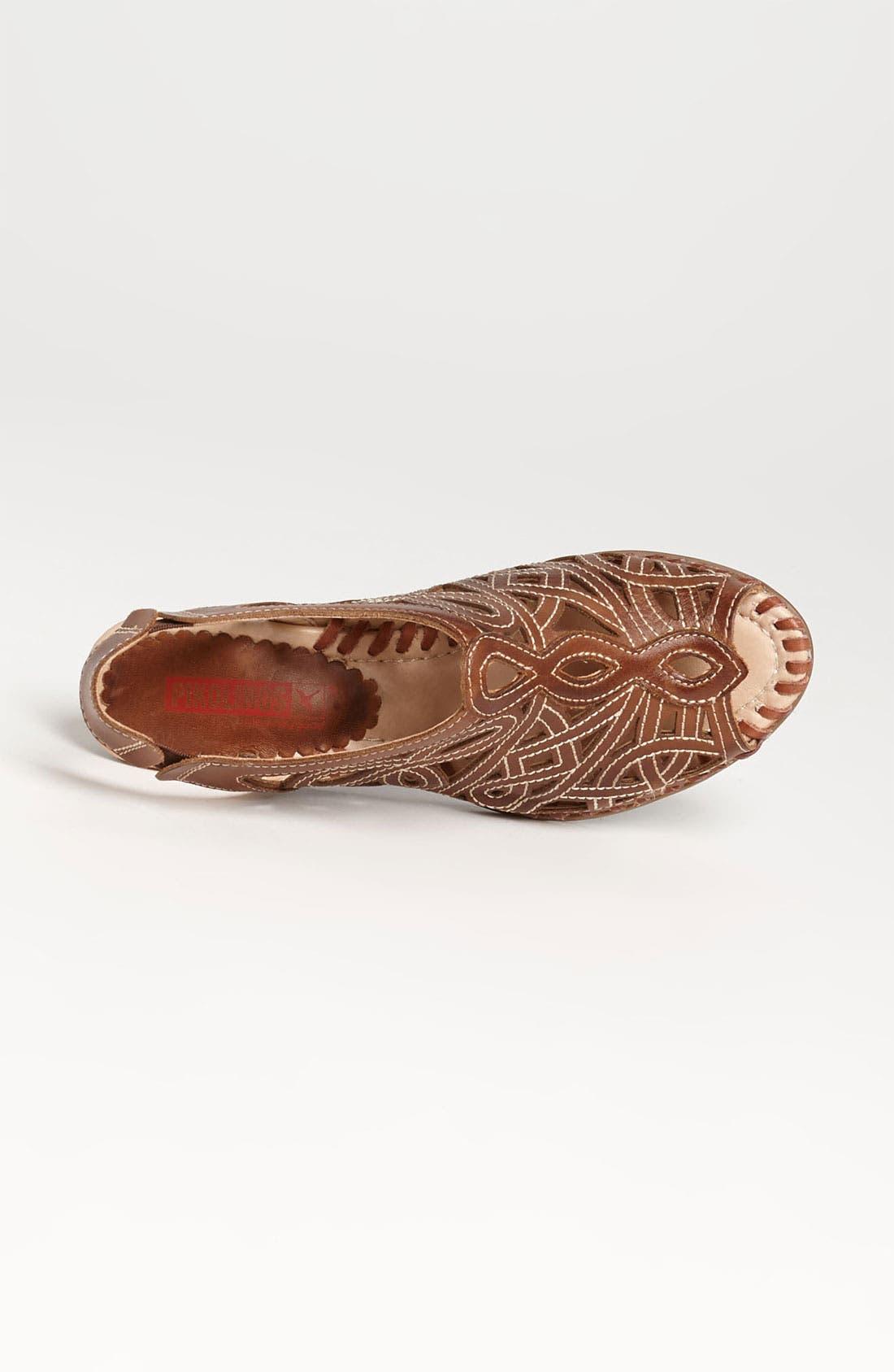 Alternate Image 3  - PIKOLINOS 'Paris' Sandal