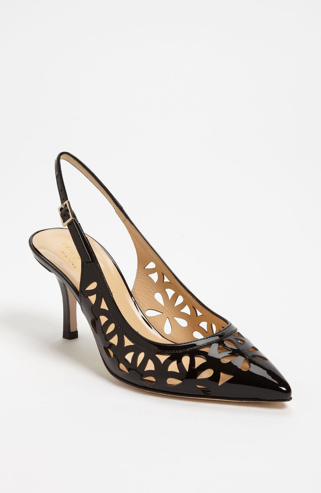 Alternate Image 1 Selected - kate spade new york 'jacey' pump
