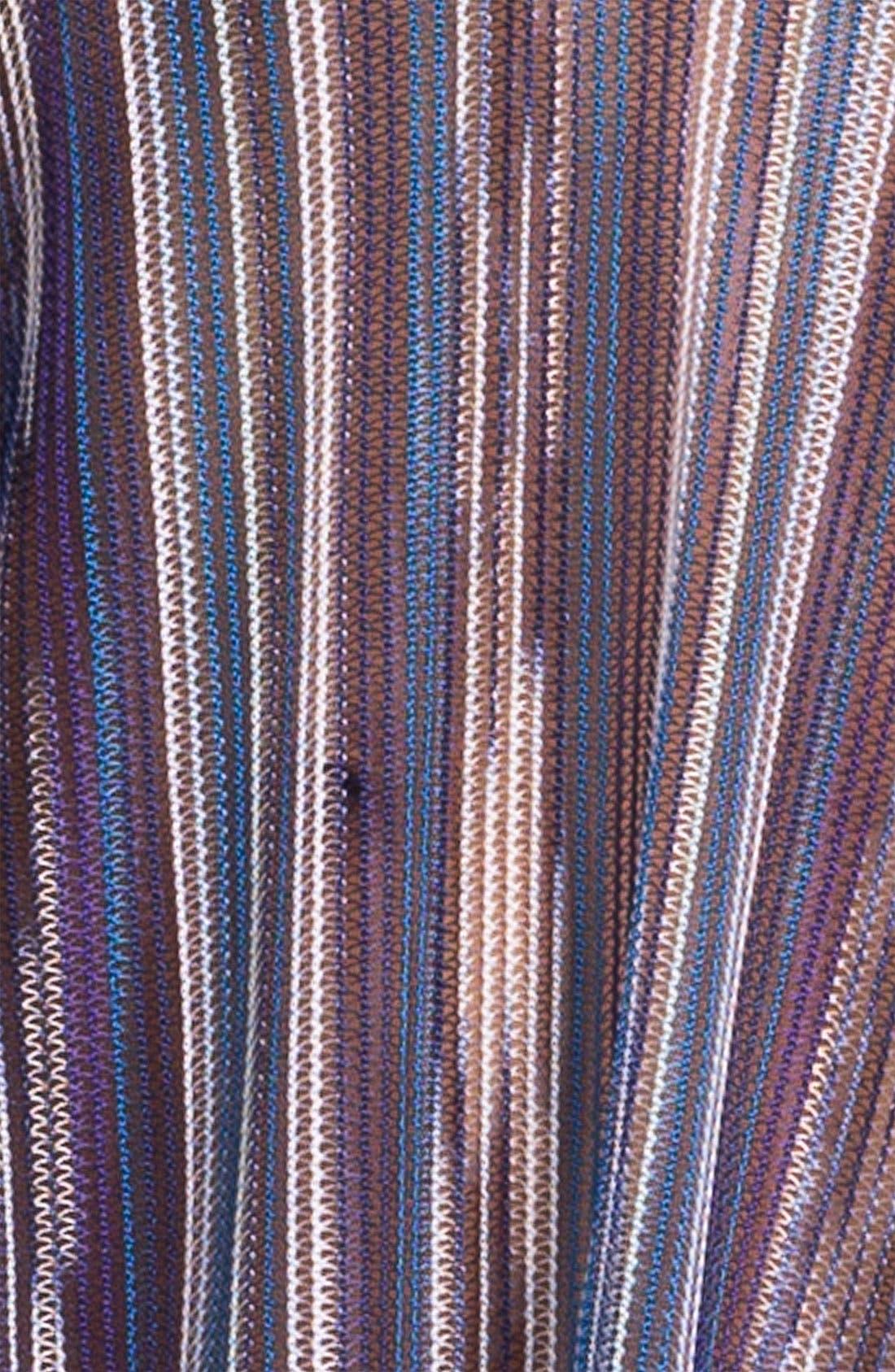 Alternate Image 2  - Missoni Stripe Caftan