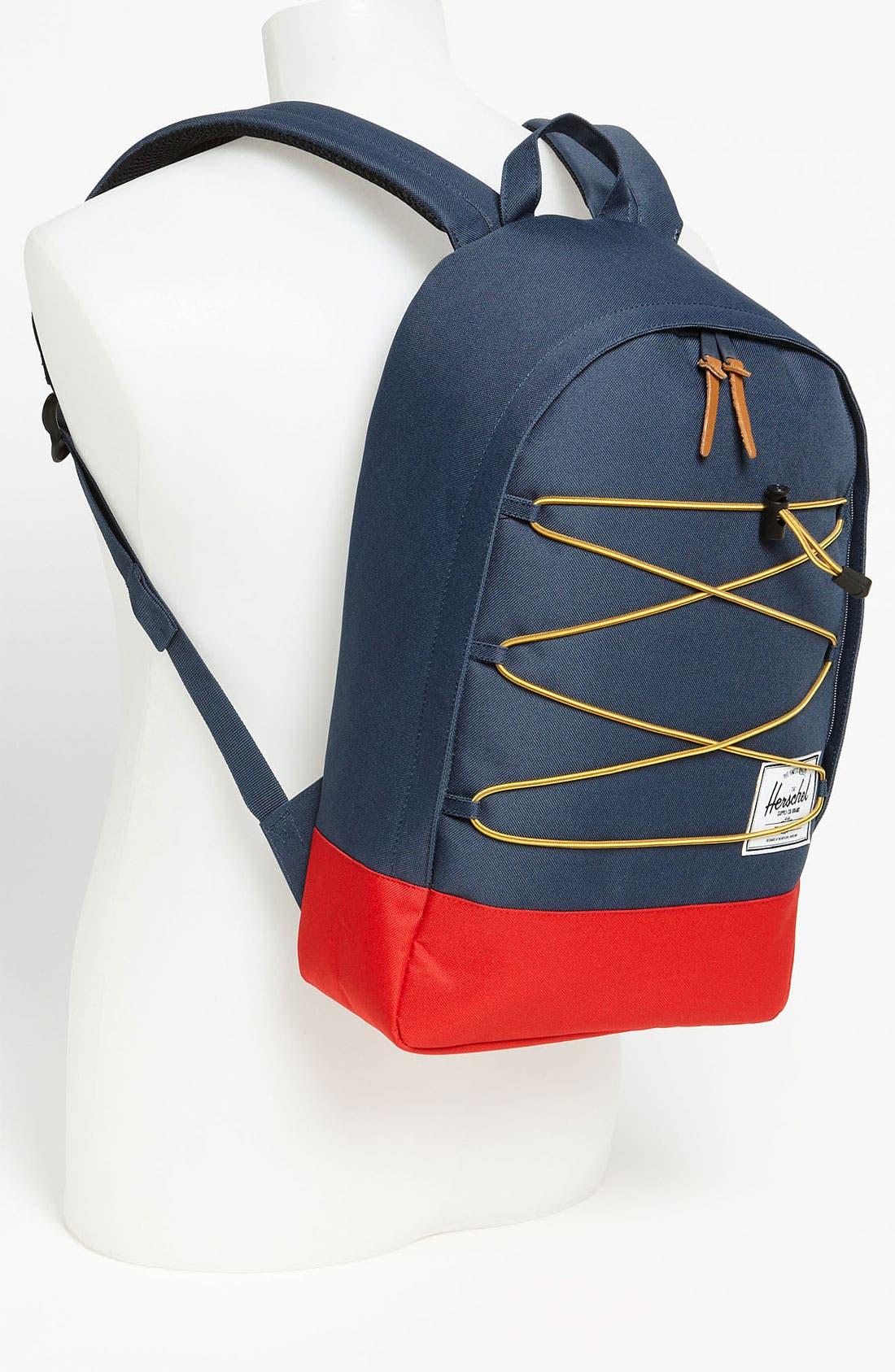 Alternate Image 4  - Herschel Supply Co. 'Quarry' Backpack