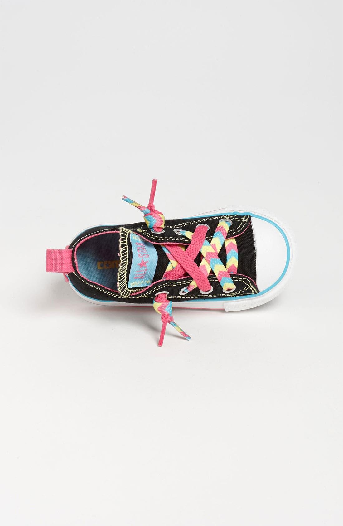 Alternate Image 3  - Converse Chuck Taylor® All Star® 'Kriss N Kross' Sneaker (Baby, Walker & Toddler)