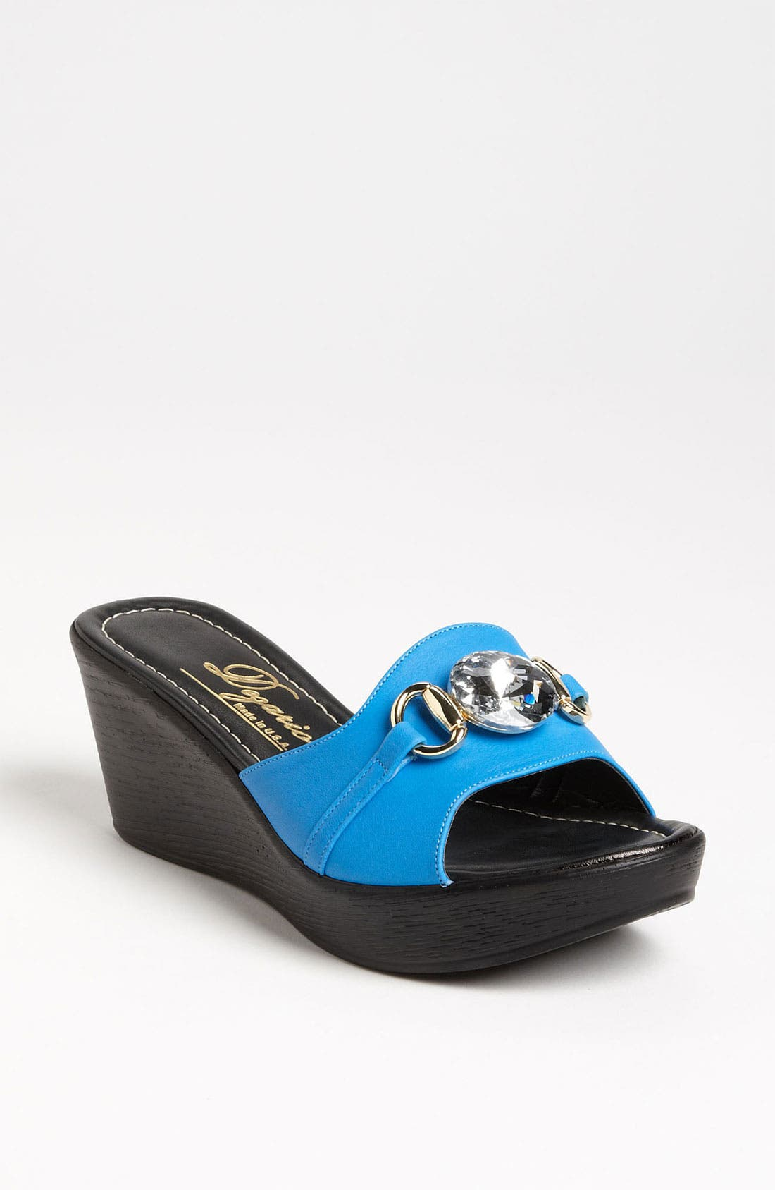 Alternate Image 1 Selected - Dezario 'Mode' Sandal