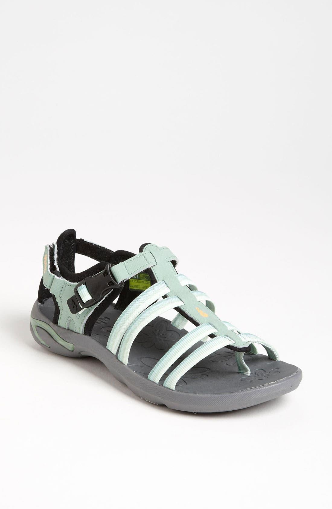 Alternate Image 1 Selected - Ahnu 'Pescadero' Sandal