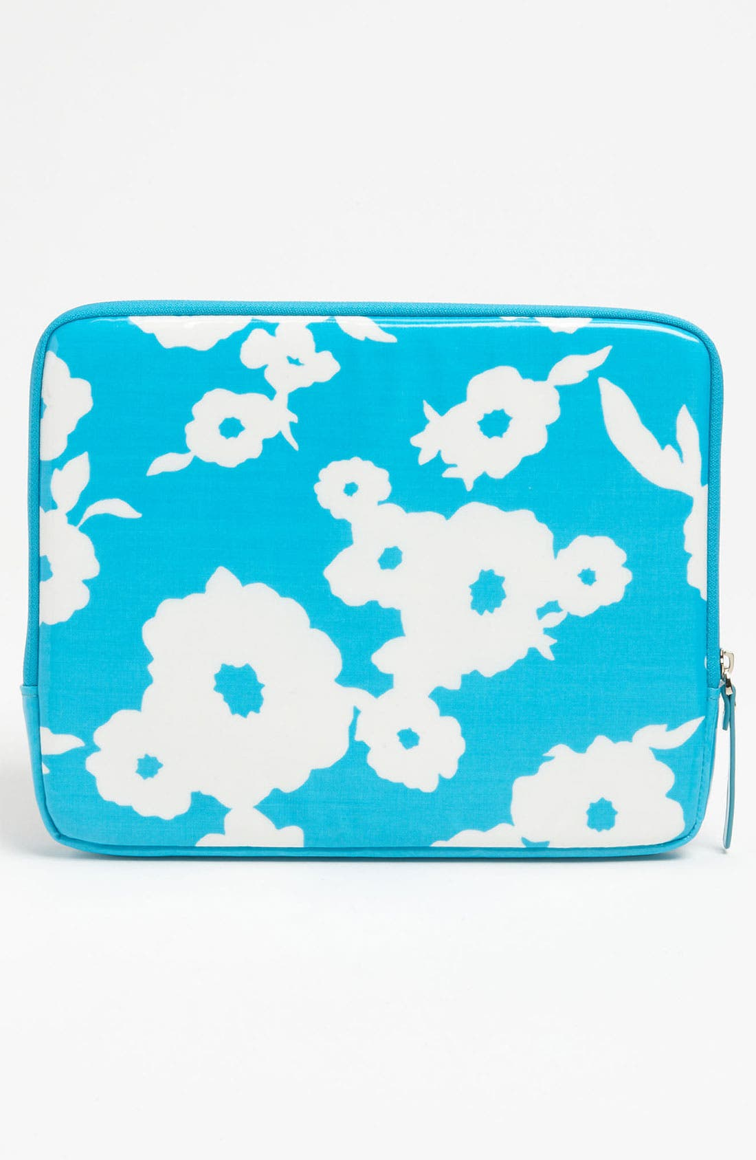 Alternate Image 4  - kate spade new york 'picnic floral' iPad sleeve
