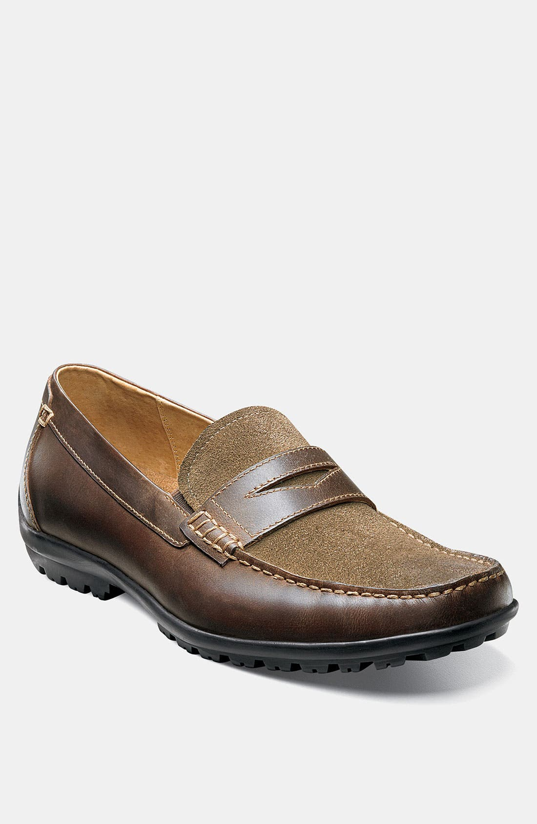 Alternate Image 1 Selected - Florsheim 'Nowles' Penny Loafer