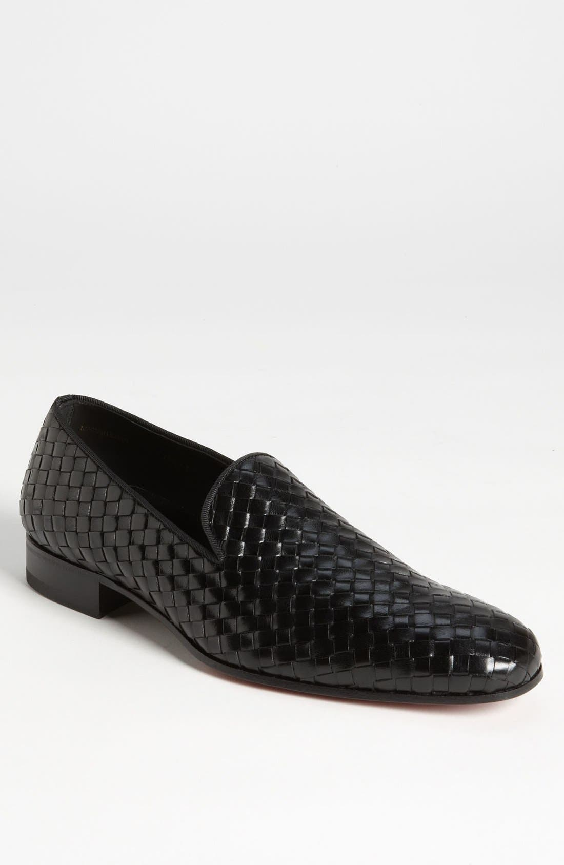Alternate Image 1 Selected - Mezlan 'Macario' Loafer