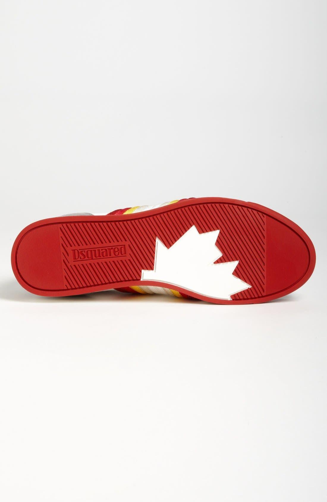 Alternate Image 4  - Dsquared2 'New Runner' Sneaker
