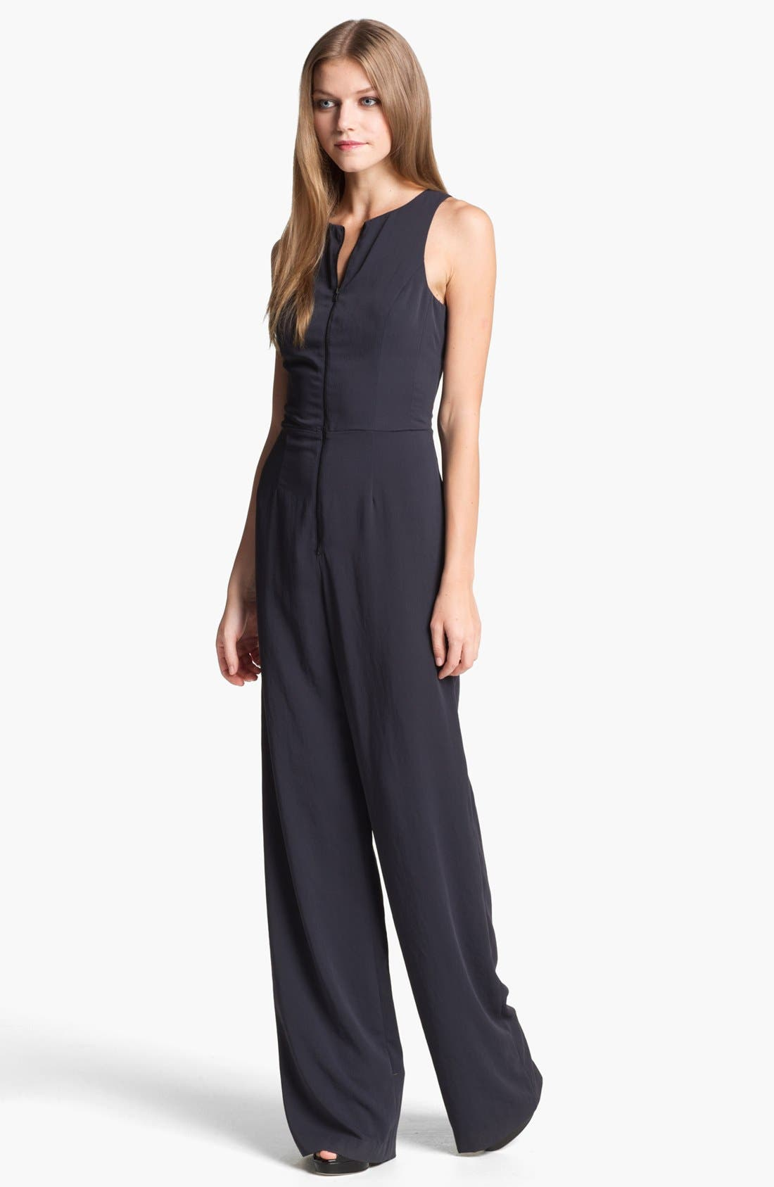 Alternate Image 1 Selected - Theory 'Lindla P.' Jumpsuit