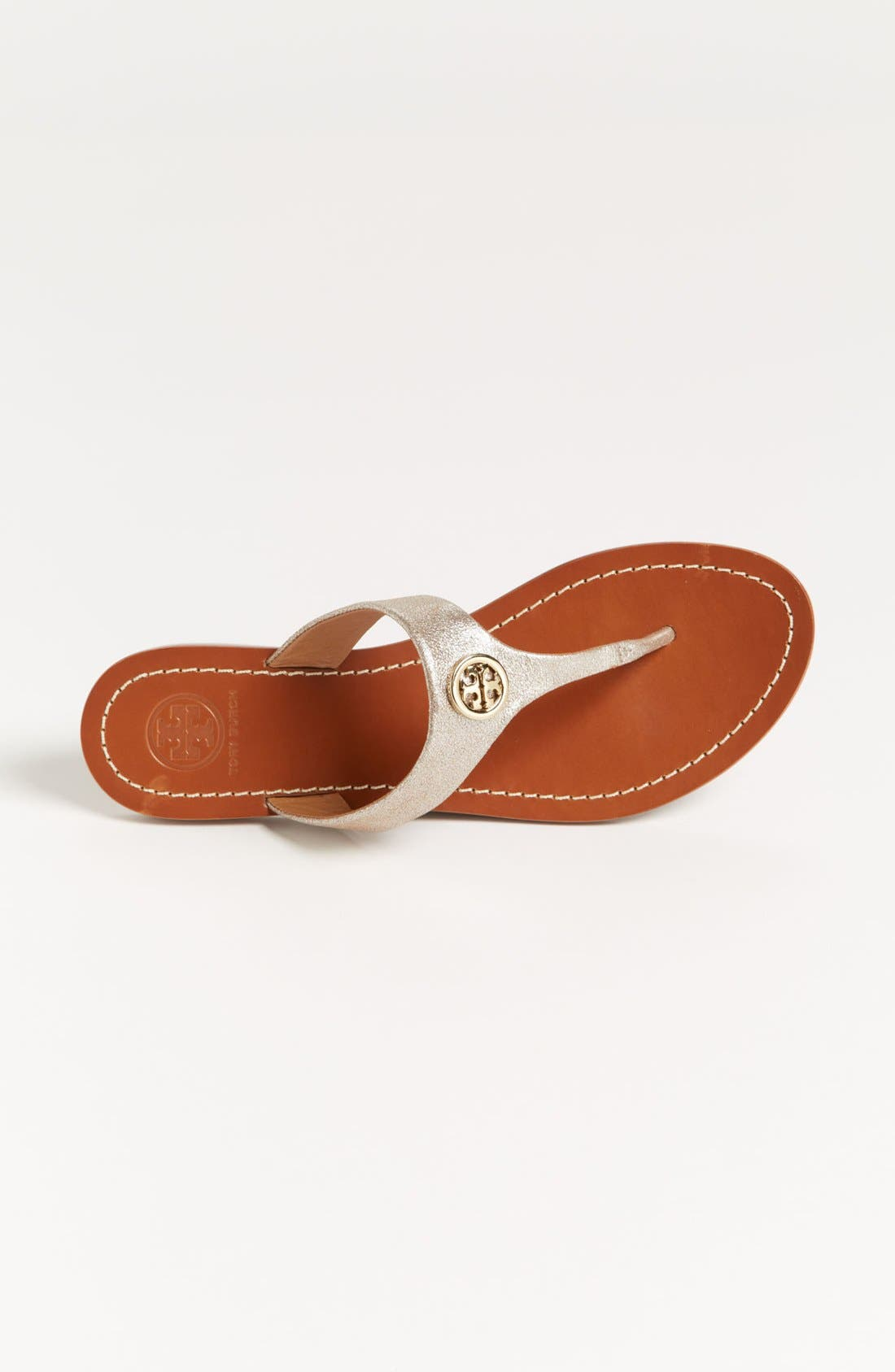 Alternate Image 3  - Tory Burch 'Cameron' Sandal (Exclusive Color)