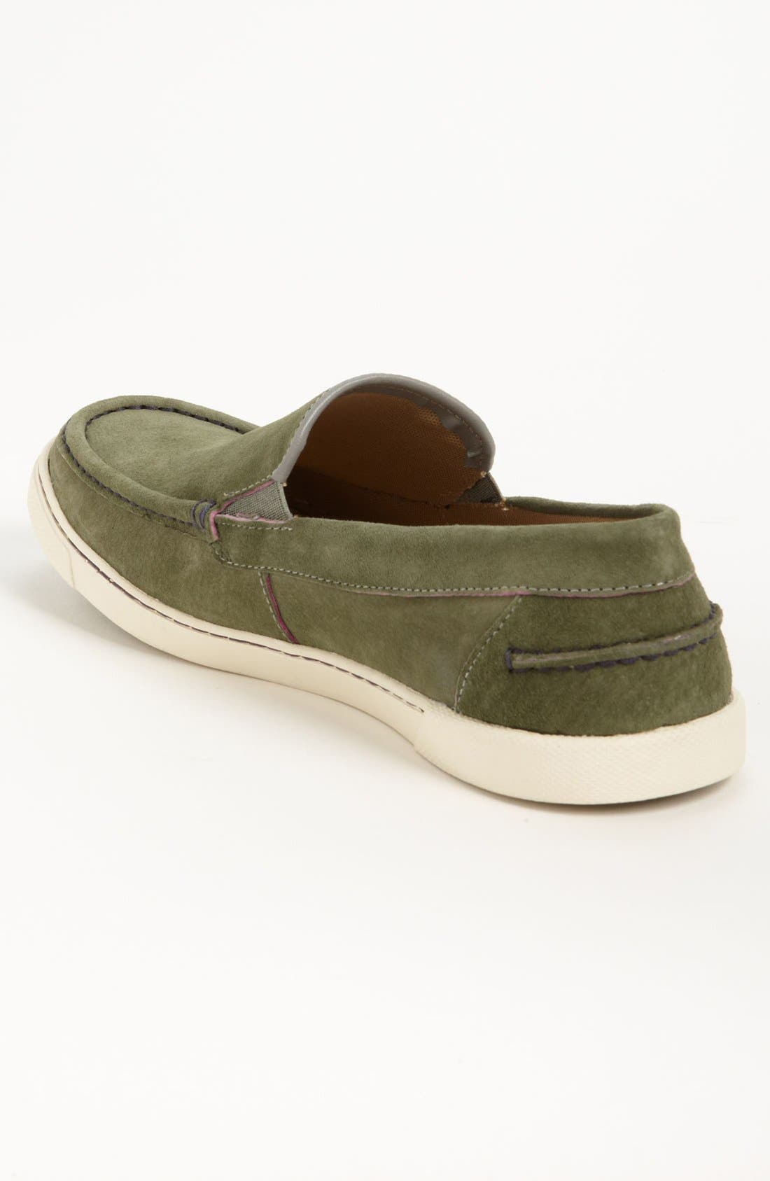 Alternate Image 2  - Hush Puppies® 'Winns' Slip-On