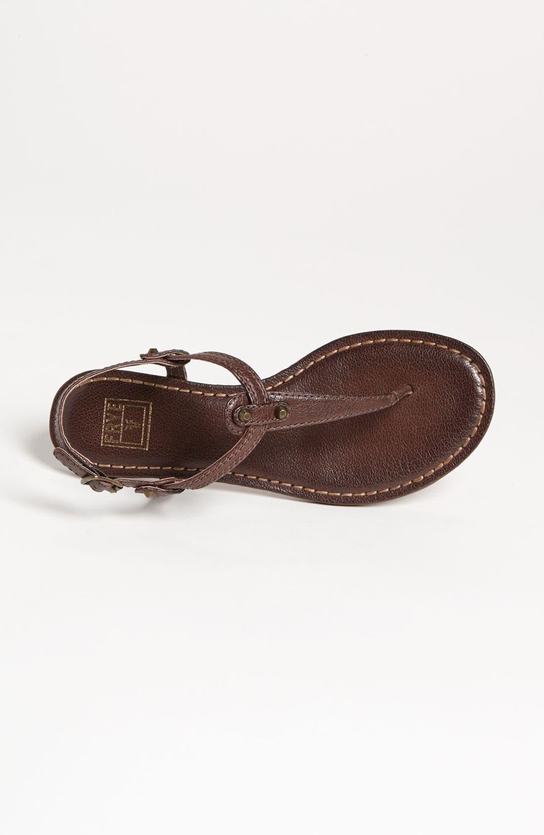 Alternate Image 3  - Frye 'Carson' Sandal