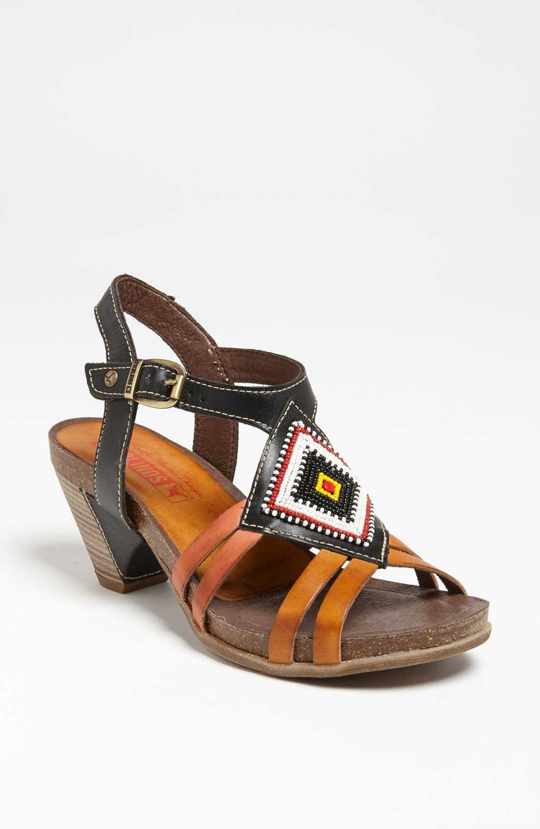 Alternate Image 1 Selected - PIKOLINOS MORAIRA MAASAI SANDAL