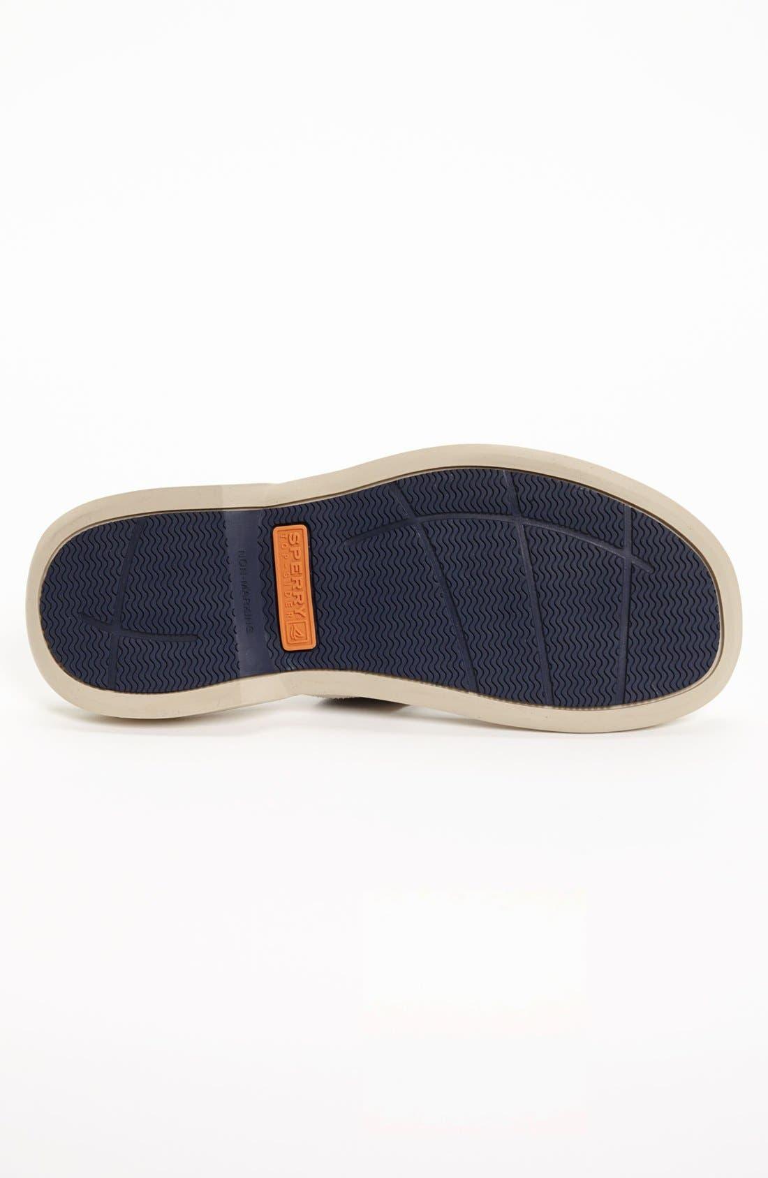 Alternate Image 4  - Sperry Top-Sider® 'Harrison' Flip Flop (Men)
