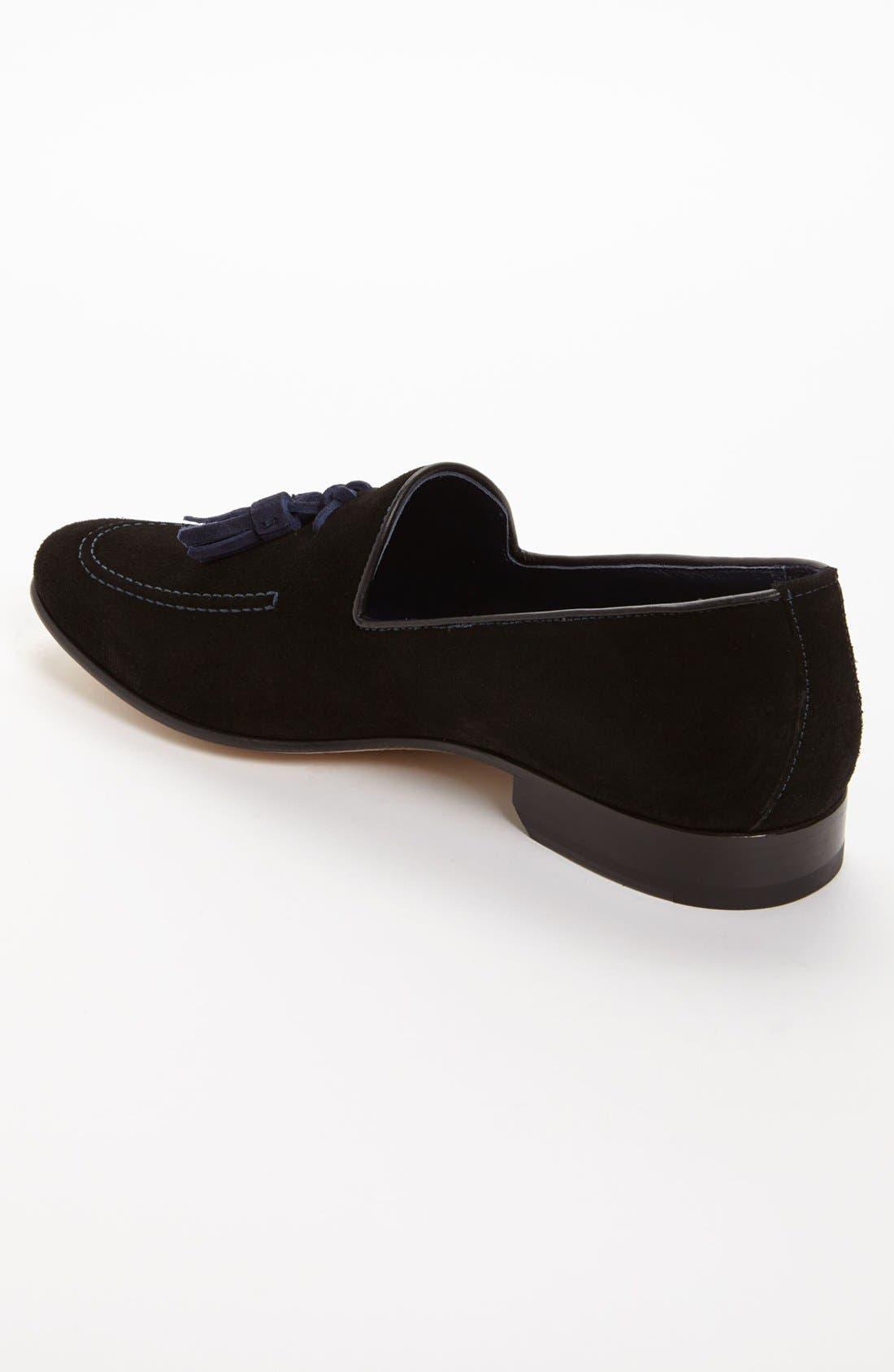 Alternate Image 2  - To Boot New York 'Holden' Tassel Loafer