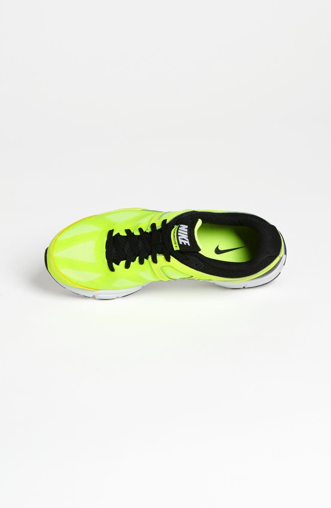 Alternate Image 3  - Nike 'Air Max Run Lite 4' Athletic Shoe (Big Kid)