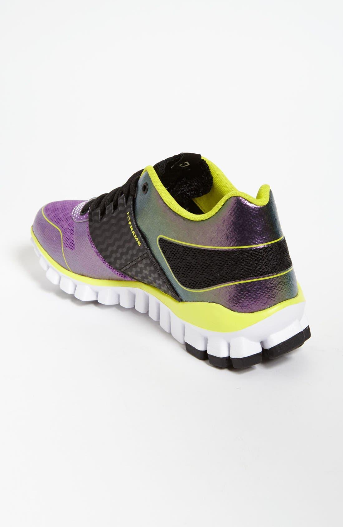 Alternate Image 2  - Reebok 'RealFlex Strength' Training Shoe (Women)